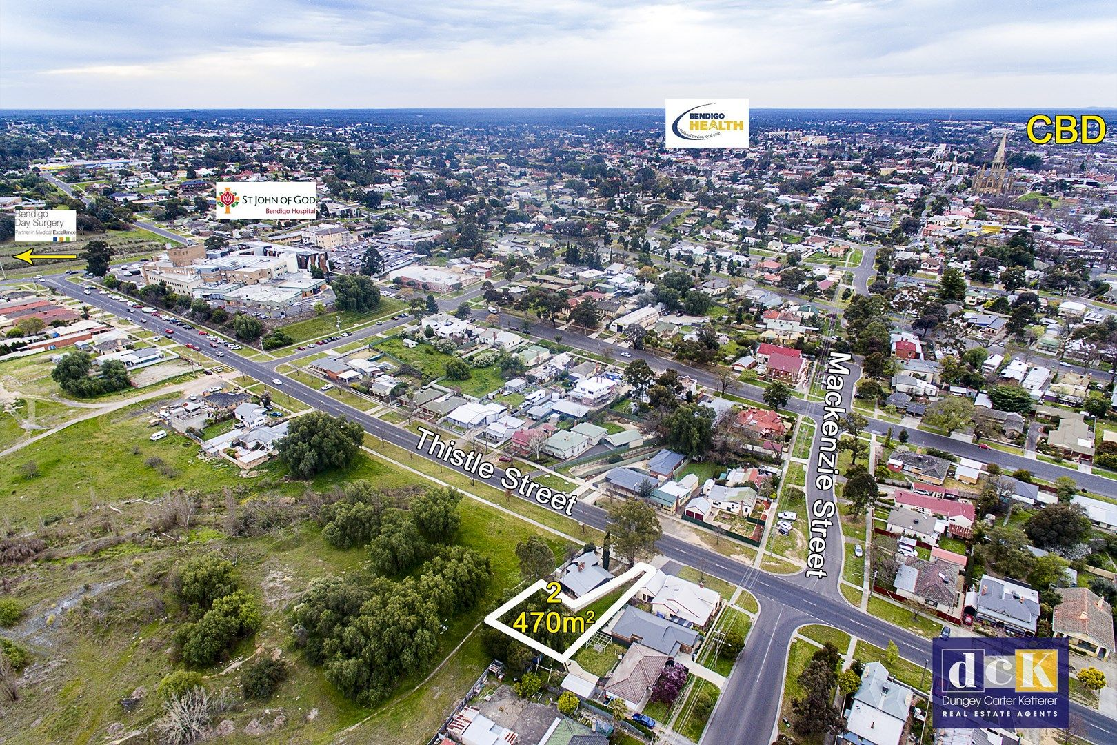 2/97 Thistle Street, Golden Square VIC 3555, Image 0