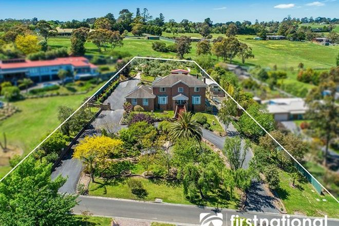 Picture of 10 Aranmore Crescent, NARRE WARREN NORTH VIC 3804