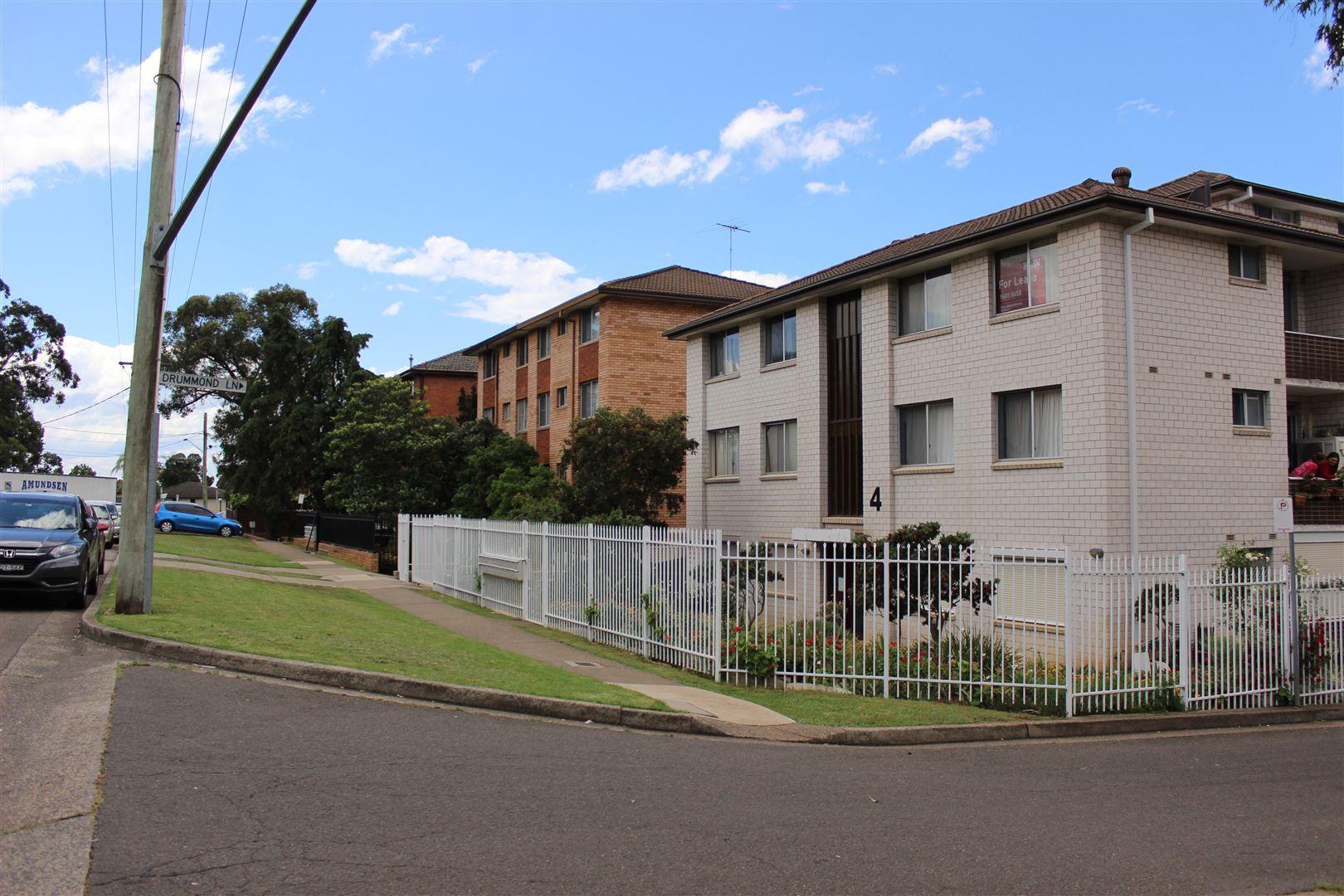 6/4 Forbes Street, Warwick Farm NSW 2170, Image 0