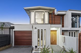 Picture of 14A Rimmer Street, Mentone VIC 3194