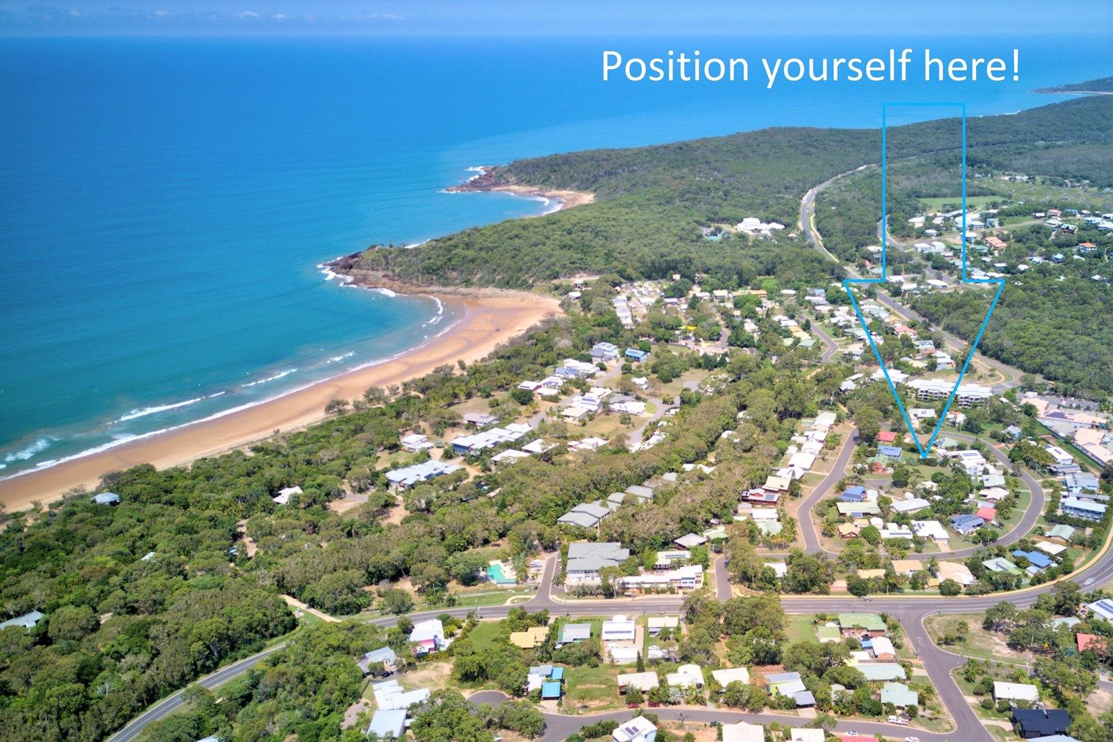 3 MURRAY HILTON CL, Agnes Water QLD 4677, Image 1