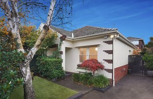 Picture of 12 Hammerdale Avenue, St Kilda East VIC 3183