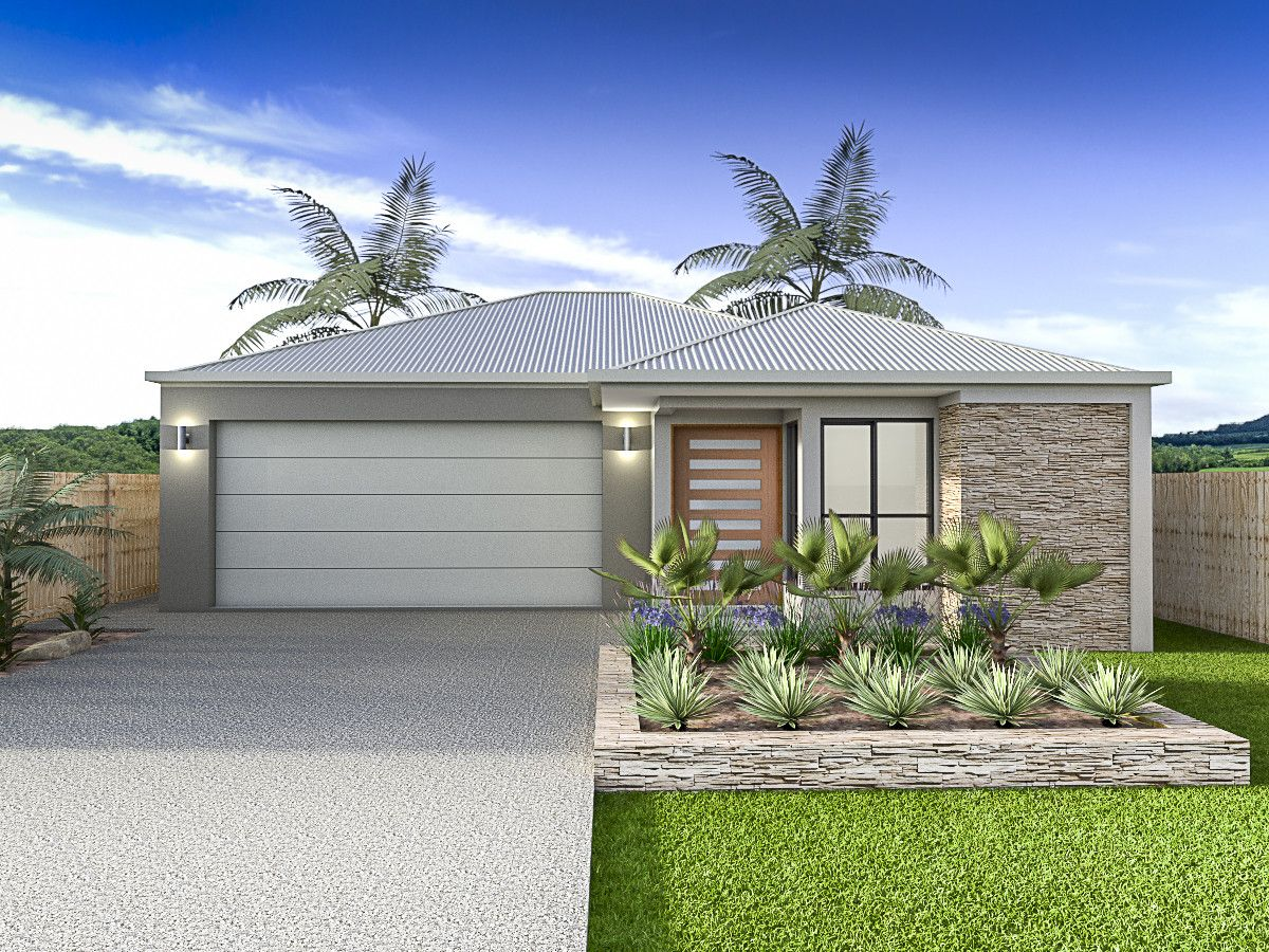 Lot 120 Lorne Loop, Kewarra Beach QLD 4879, Image 0