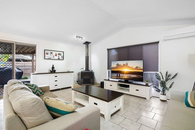 Picture of 10 Whitby Street, BRACKEN RIDGE QLD 4017