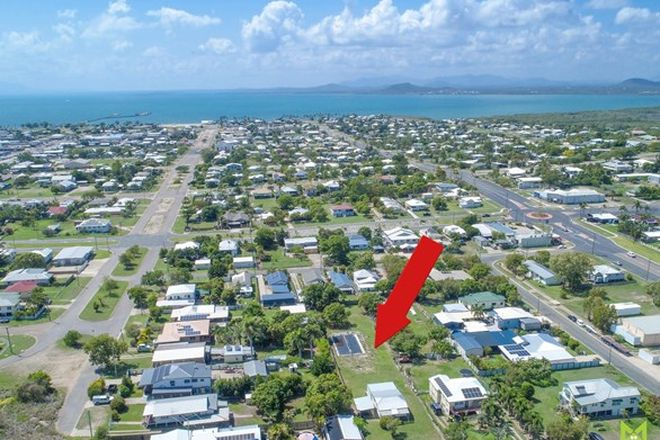 Picture of 35 Reynolds Street, BOWEN QLD 4805