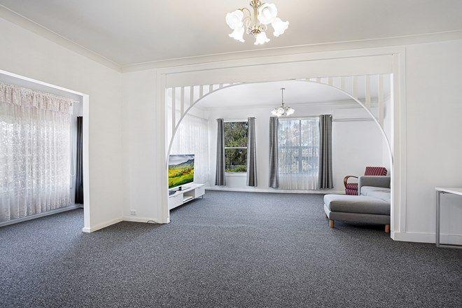 Picture of 42 Ridge Road, KILABEN BAY NSW 2283