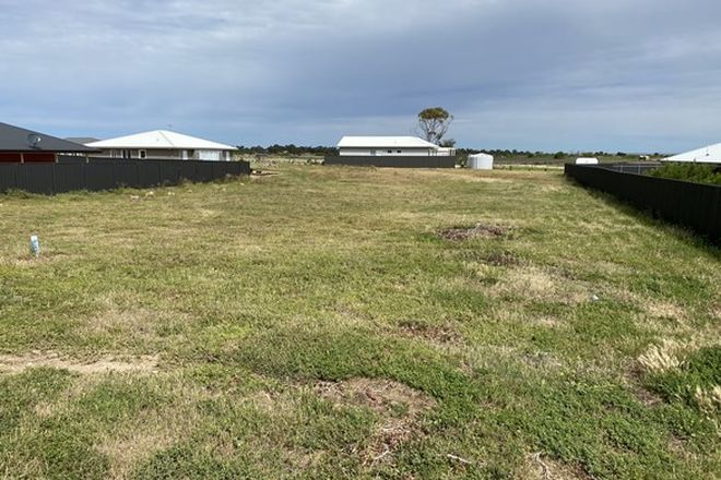 Picture of Lot 104 Kelsey Road, WELLINGTON EAST SA 5259