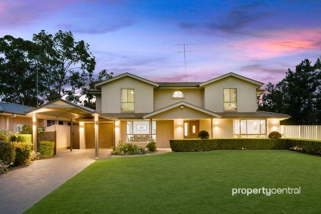 Picture of 9 Haflinger Close, EMU HEIGHTS NSW 2750