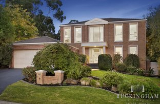 Picture of 11 Greenview Court, Greensborough VIC 3088