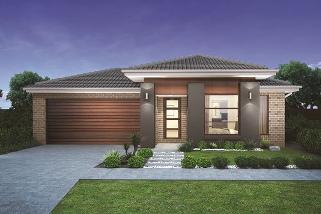 Picture of LOT 1335 Monument Estate, PLUMPTON VIC 3335