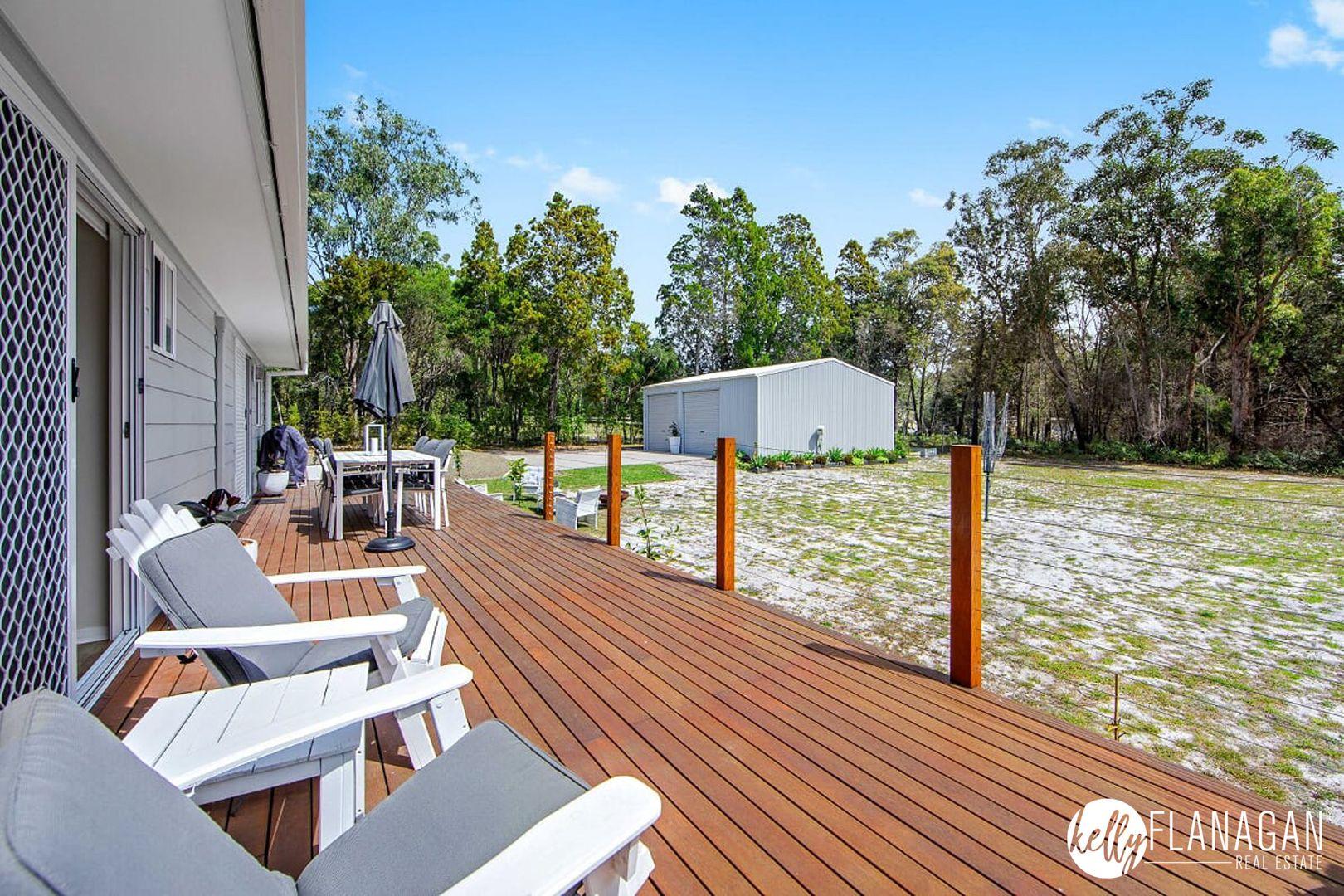 297 Loftus Road, Crescent Head NSW 2440, Image 0