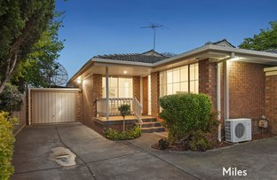 Picture of 3/48 Hillside Road, Rosanna VIC 3084