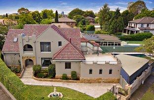 88 BROUGHTON ROAD, Strathfield NSW 2135