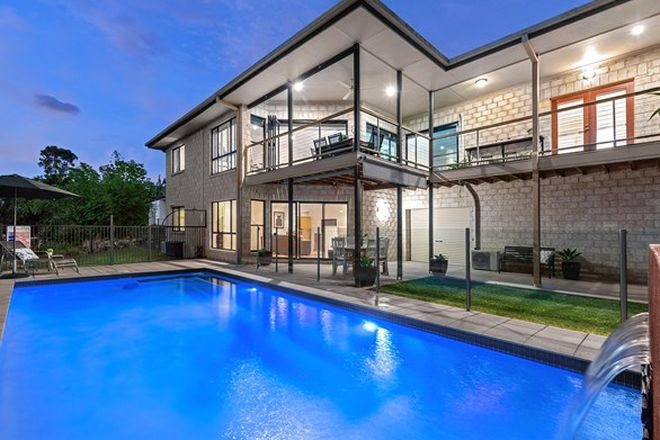 Picture of 15 Bunya Lake Court, BUNYA QLD 4055