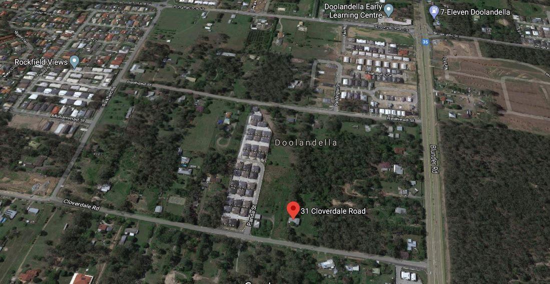 31 Cloverdale Road, Doolandella QLD 4077, Image 1