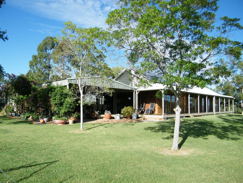 Pinda   67 Bolah Ridge Road, Quirindi NSW 2343, Image 0