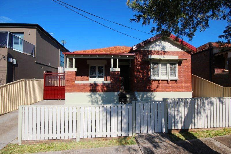 6 Burnham  Street, Belfield NSW 2191, Image 0