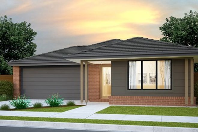 Picture of 5071 Rochester Crescent, EYNESBURY VIC 3338