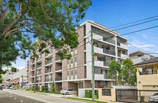 Picture of 303/3 Wilga Street , Burwood NSW 2134