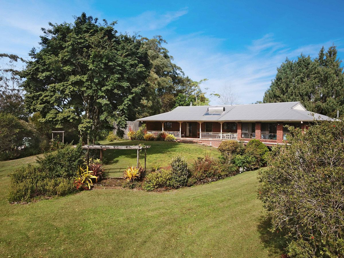 1070 Landsborough Maleny Road, Maleny QLD 4552, Image 0