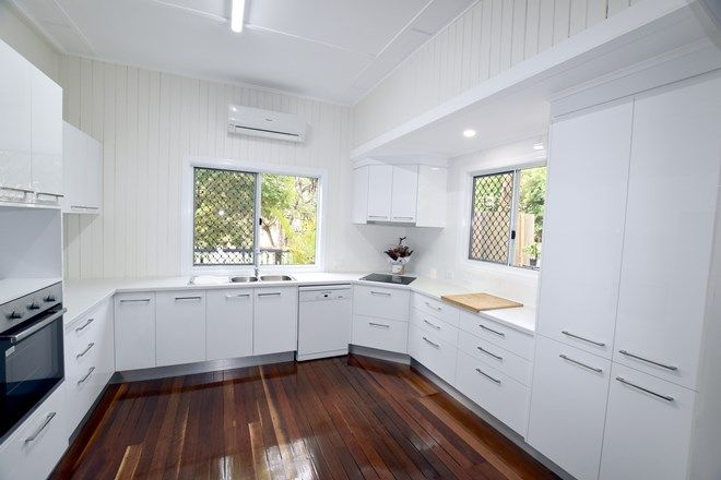 Picture of 10 Goondoon Street, GLADSTONE CENTRAL QLD 4680