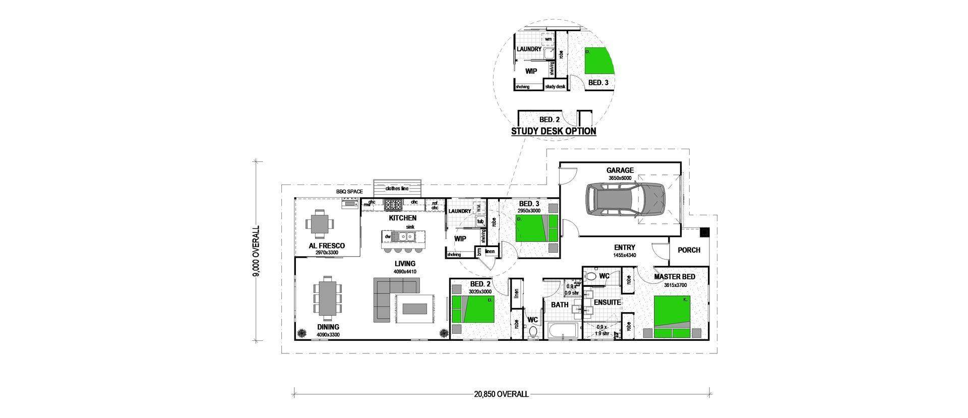 "Lot 5 ""OAKLAND ESTATE"", Beaudesert QLD 4285, Image 1"