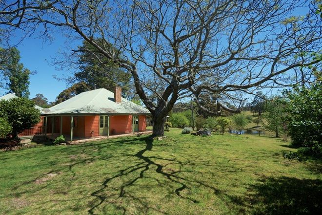 Picture of 23 Pinnacle Road, MEGALONG VALLEY NSW 2785