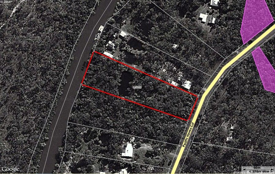 134 Pacific Haven Circuit, Pacific Haven QLD 4659, Image 2