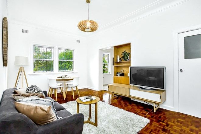 Picture of 269 Old Canterbury Road, DULWICH HILL NSW 2203