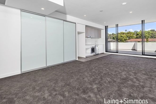 Picture of B404/5 Mooramba Road, DEE WHY NSW 2099
