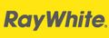 Ray White Whitsunday's logo