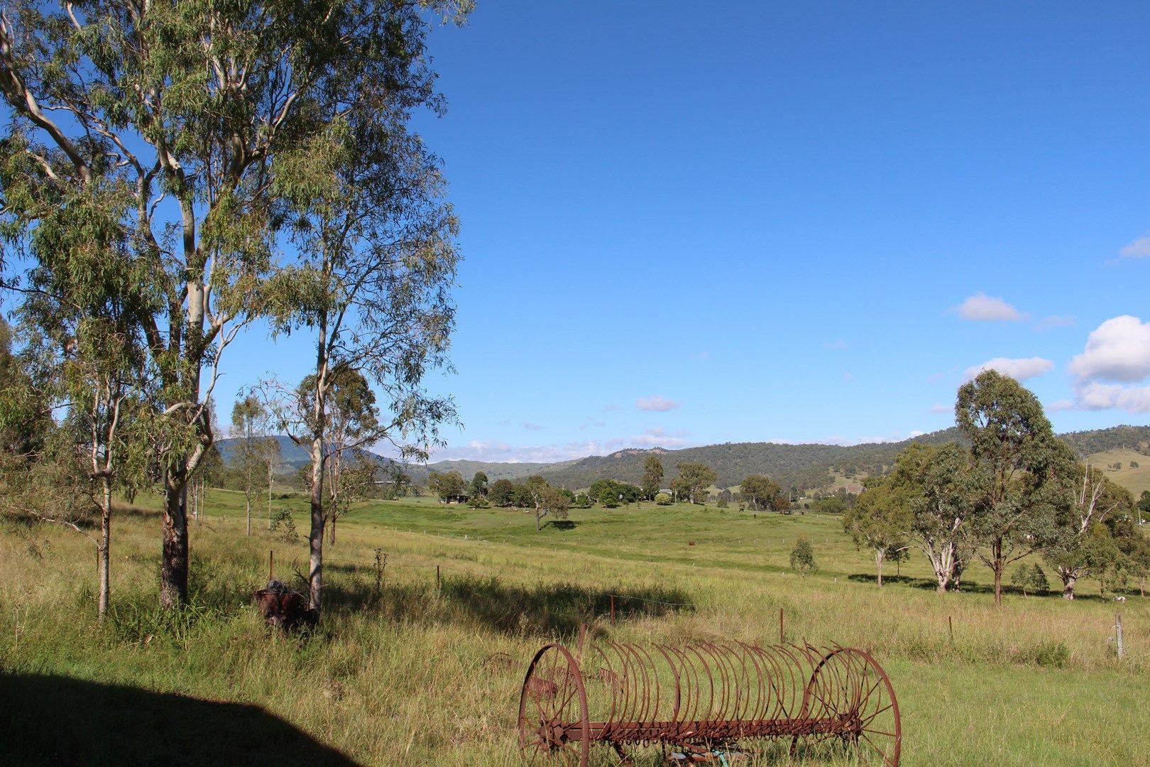 0 Widgee Creek Road, Hillview QLD 4285, Image 0