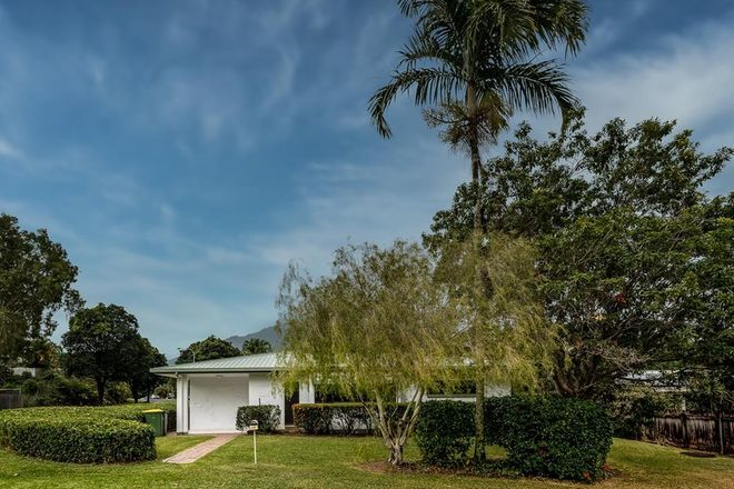 Picture of 19 Longden Street, BRINSMEAD QLD 4870