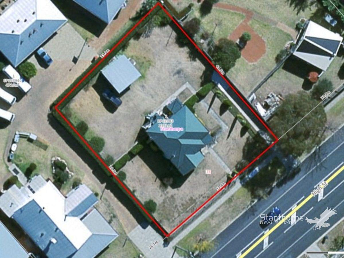 78 High Street, Stanthorpe QLD 4380, Image 1