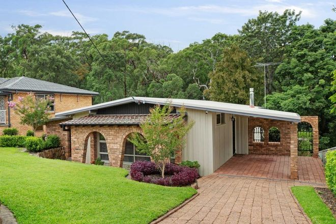 Picture of 6 Lois Crescent, CARDIFF NSW 2285
