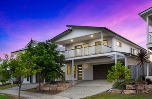 Picture of 45 Springfield Central Blvd, Springfield Lakes QLD 4300