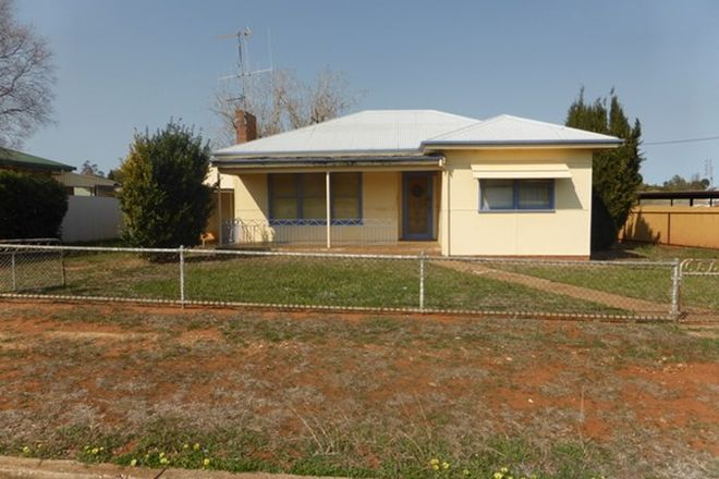 Picture of 35 Webb Street, PARKES NSW 2870