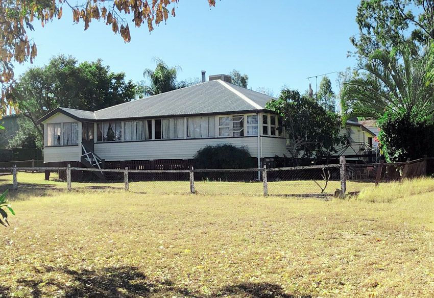 56 Dalgangal Road, Gayndah QLD 4625, Image 0