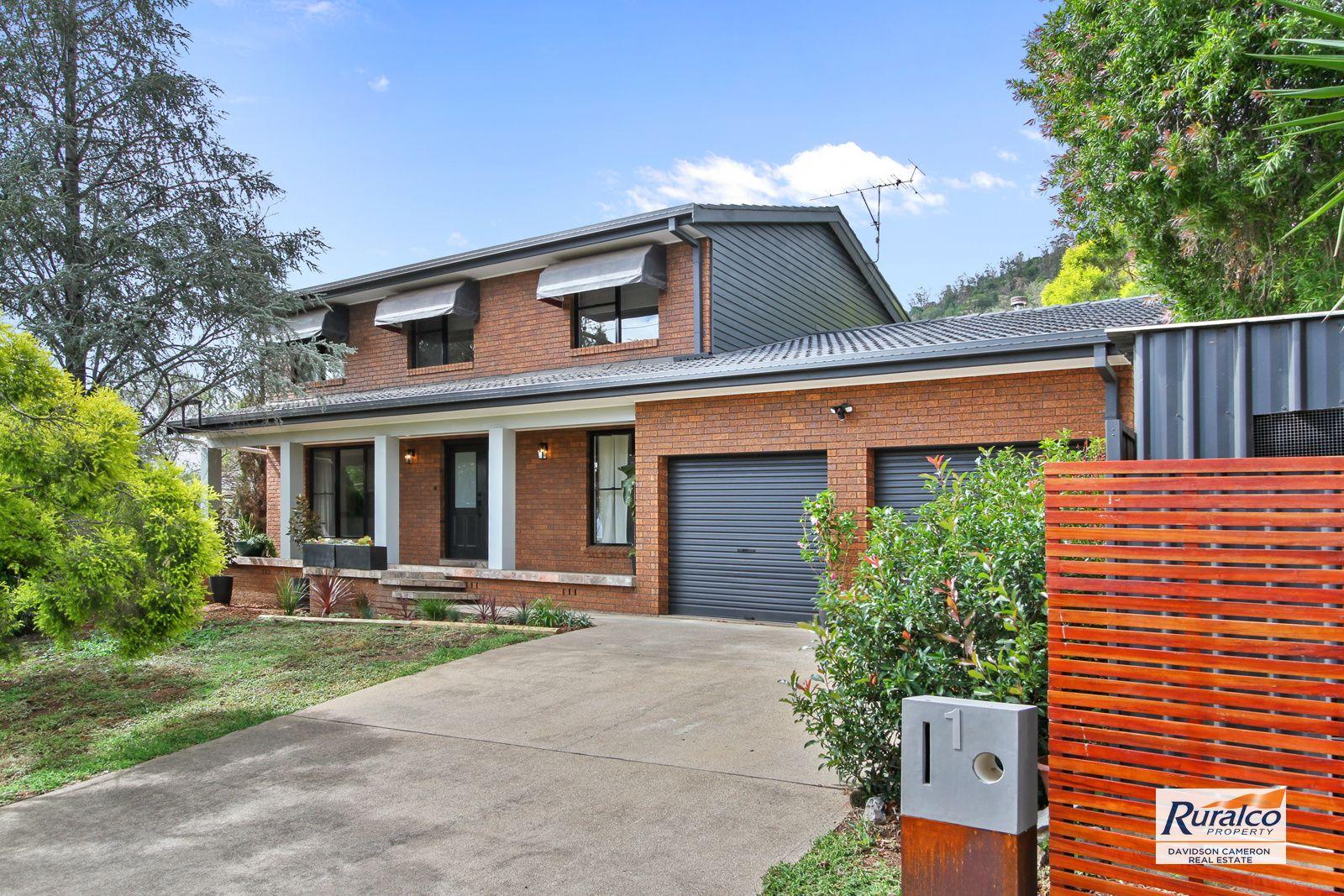 1 Arunta Place, Tamworth NSW 2340, Image 0