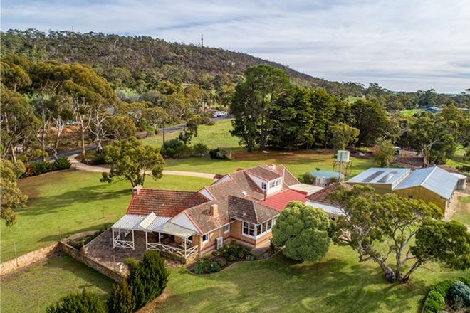Picture of 401 Summit Road, MOUNT BARKER SUMMIT SA 5251