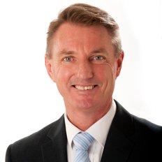 Steve Lloyd-Smith, Sales representative