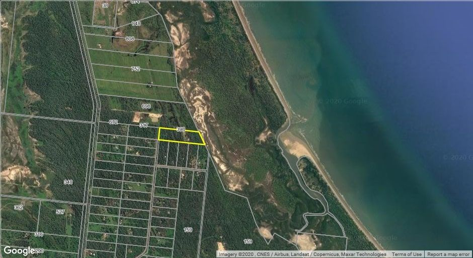 398 RILEY ROAD, Cape Cleveland QLD 4810, Image 0