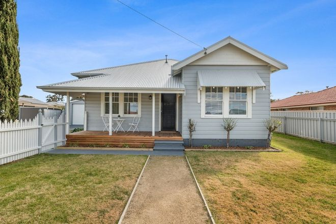 Picture of 34 Dalley Street, GOULBURN NSW 2580