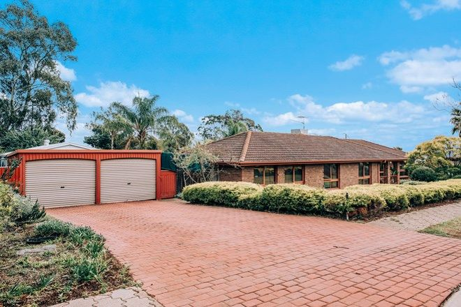 Picture of 3 Seville Avenue, GULFVIEW HEIGHTS SA 5096