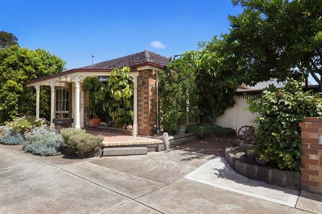 Picture of 1/17 Mayne Street, SUNSHINE WEST VIC 3020