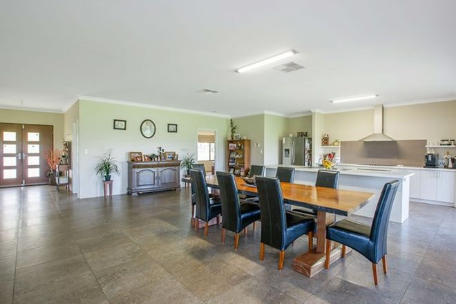 Picture of 282 Boyanup West Rd, STRATHAM WA 6237