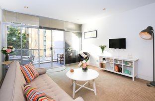 Picture of 303/135 Point Street, Pyrmont NSW 2009