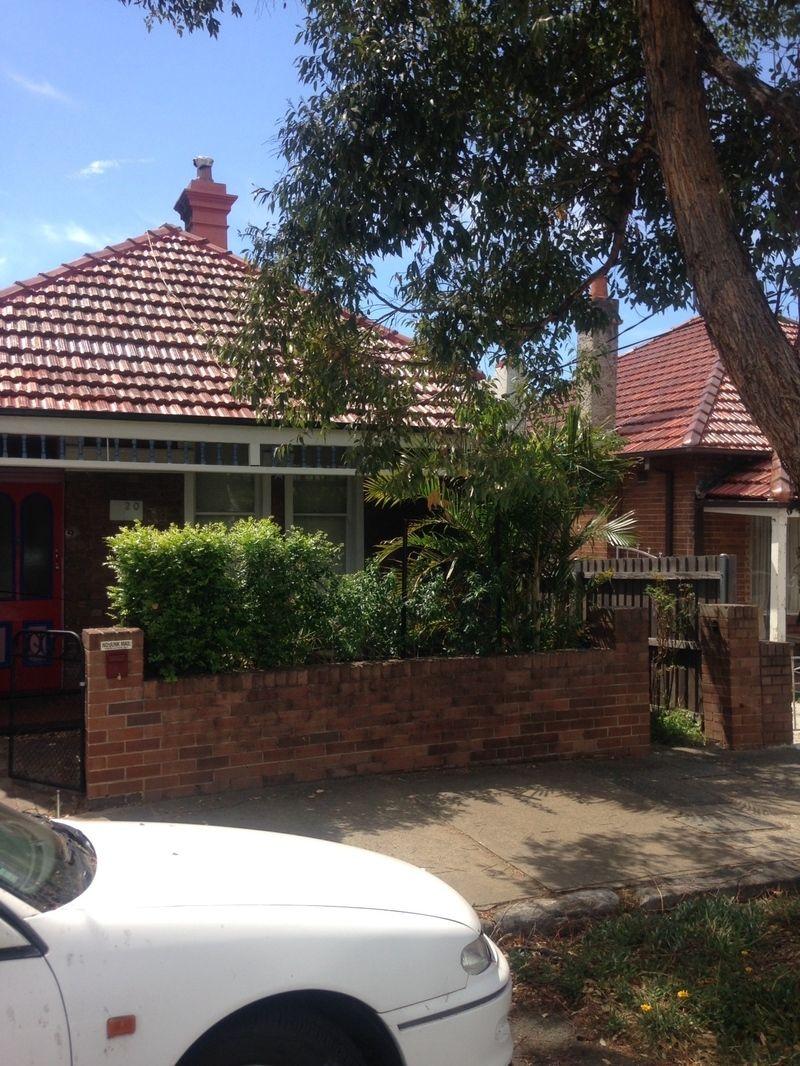 20 Morris St, Summer Hill NSW 2130, Image 0