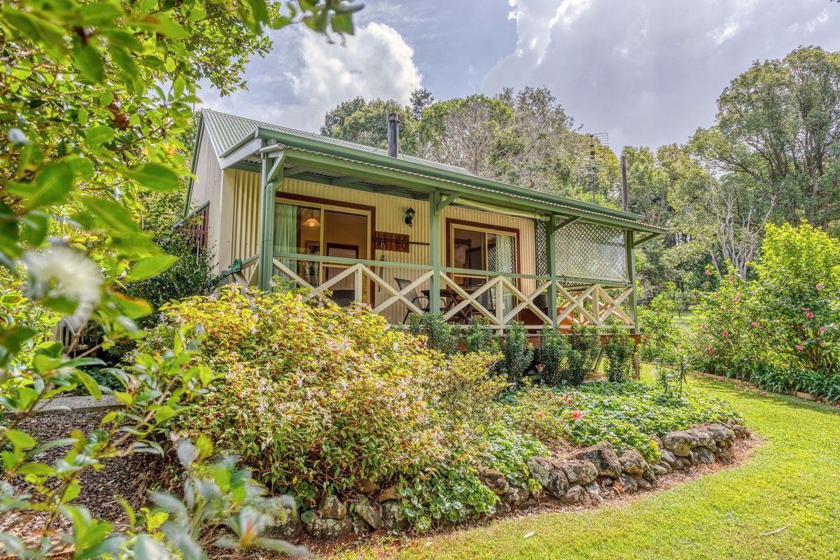 937 Maleny Montville Road, Balmoral Ridge QLD 4552, Image 0
