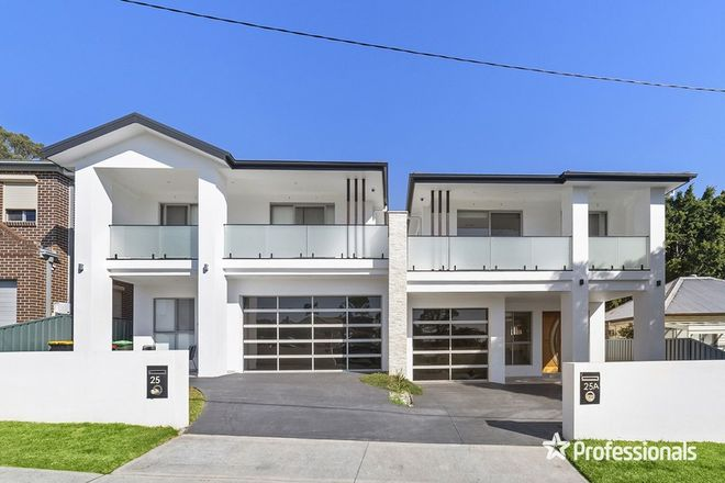 Picture of 25A Lawler Street, PANANIA NSW 2213